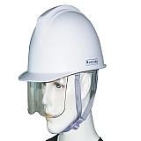 보안경일체형 안전모