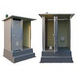 이동화장실 YS-710(2조식)